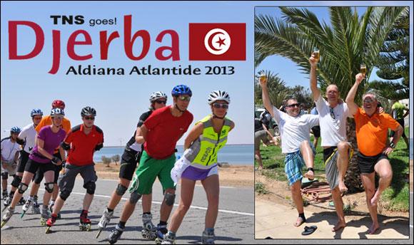 Fotos Skatereise Djerba 2013