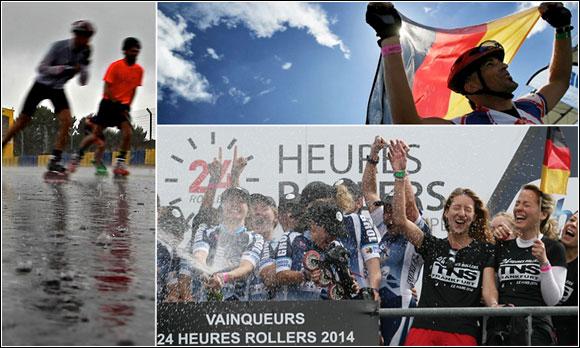 Fotos TNS goes! Le Mans 2014