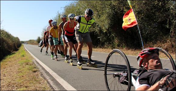 Fotos TNS goes! Mallorca Oktober 2014