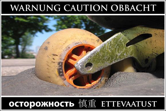 ++ Hitze-Warnung ++