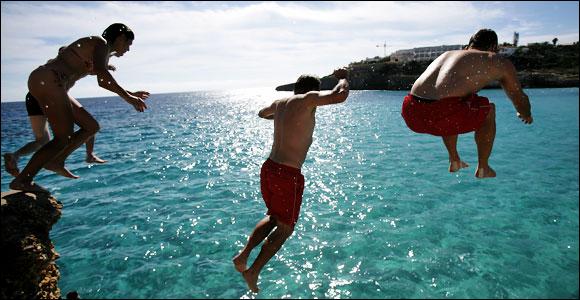Skatereise Mallorca im Oktober