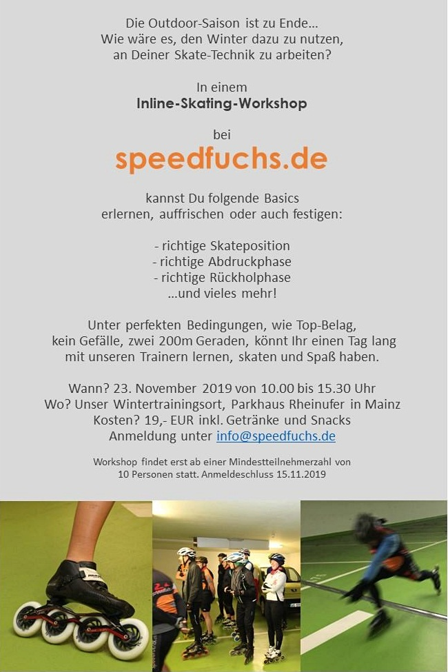 speedfuchs-workshop_23-11-2019